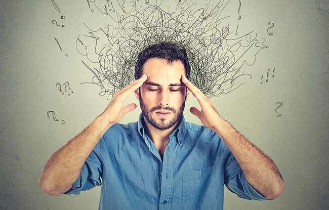 علل نگرانی و روش های درمان نگرانی