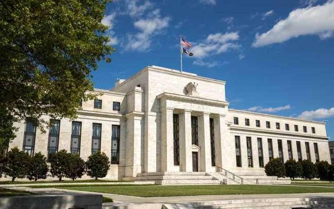 اعلام نرخ بهره بانک مرکزی آمریکا
