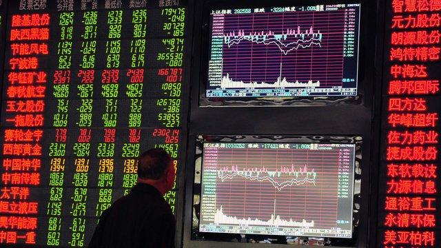 صعود بورسهای آسیایی و افزایش قیمت نفت