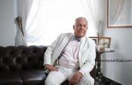 جیم بیلند راجرز ،سرمایه گذار و مفسر مالی و میلیونر آمریکایی