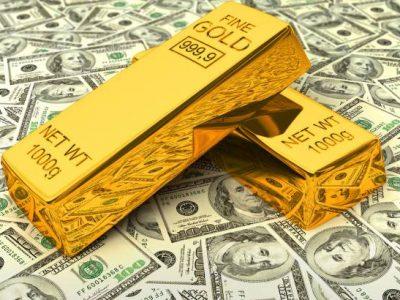 دلار و طلا بازار طلا و بازار ارز