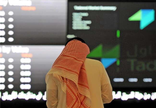 شاخص های بورس کشورهای عربی