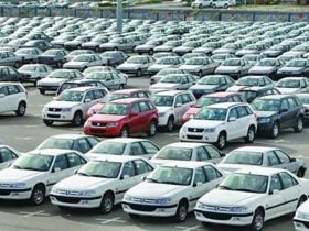 قیمت خودرو و دنا پلاس