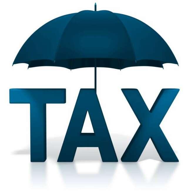 معاف از مالیات