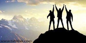 موفقیت و رهبری