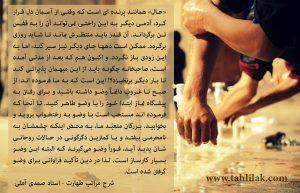 2 ق1 300x193 - شرح مراتب طهارت استاد صمدی آملی ؛ مجلس دوم (قسمت اول)