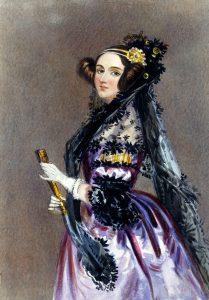 1200px Ada Lovelace portrait 209x300 - برترین نوآوران تاریخ که خدمات زیادی به جهان ارائه کردند (قسمت سوم)