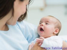 2 9 280x210 - شیر خوردن نوزادان