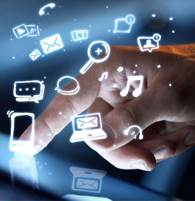 top 15 advantages of internet marketing for your business - تفاوت کسب و کار الکترونیک با تجارت الکترونیک در چیست؟