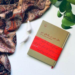 مثل خون در رگ های من - نامه احمد شاملو به آیدا