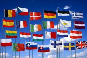 فرهنگ و آداب کشورهای مختلف