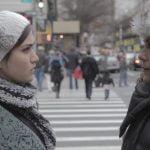 اکران فیلم صدای آهسته افشین هاشمی