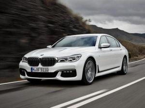BMW 7 Series Front 300x224 - زندگینامه افراد موفق: نادر فقیه زاده طراح موفق شرکت BMW