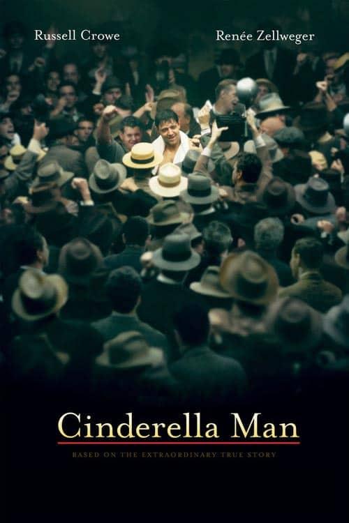 معرفی فیلم سیندرلا من ( Cinderella Man )