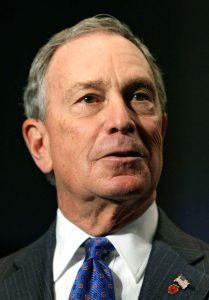Michael Bloomberg 209x300 - زندگینامه افراد موفق: زندگینامه مایکل بلومبرگ چهره شناخته شده در دنیای تجارت و سیاست