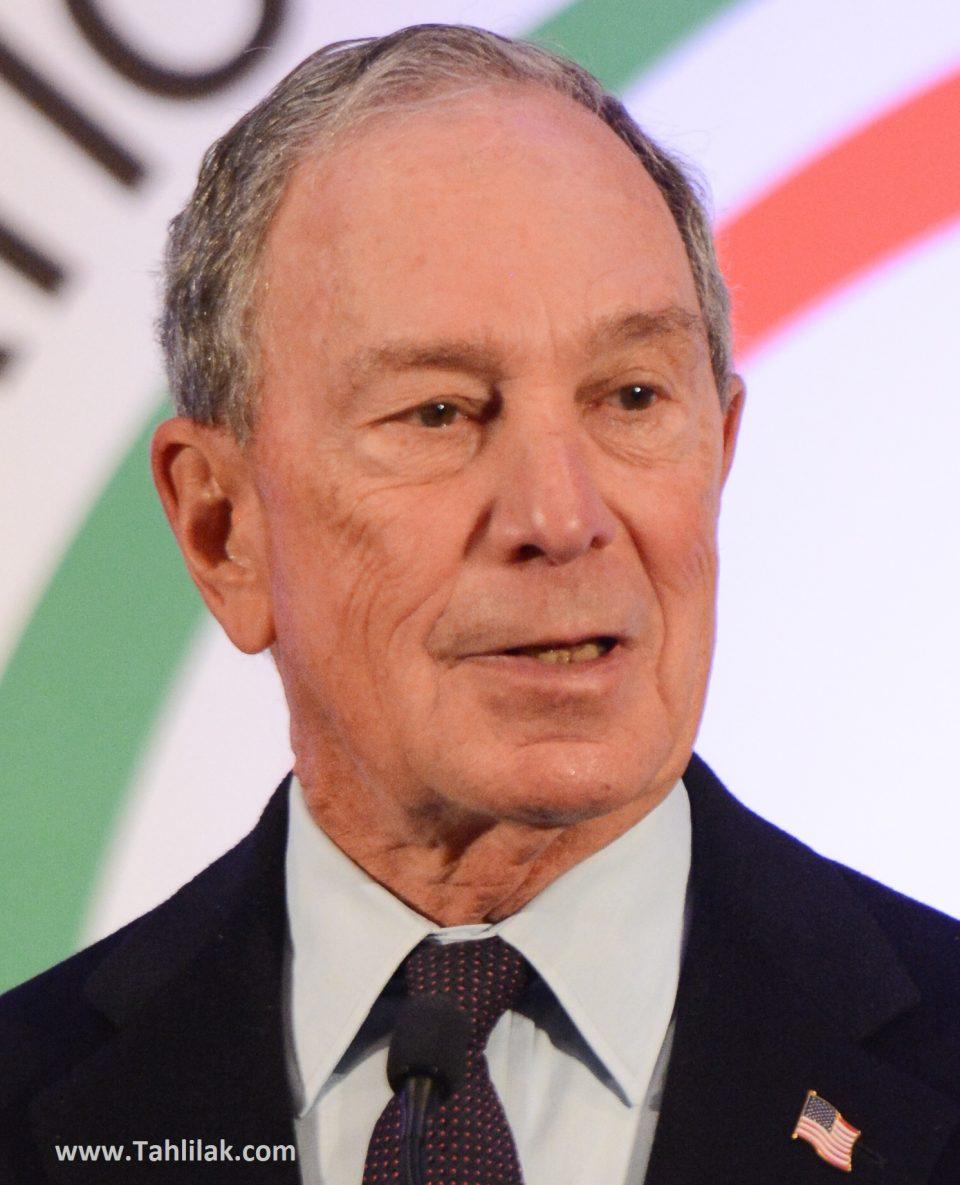 Michael Bloomberg January 2019 960x1185 - زندگینامه افراد موفق: زندگینامه مایکل بلومبرگ چهره شناخته شده در دنیای تجارت و سیاست
