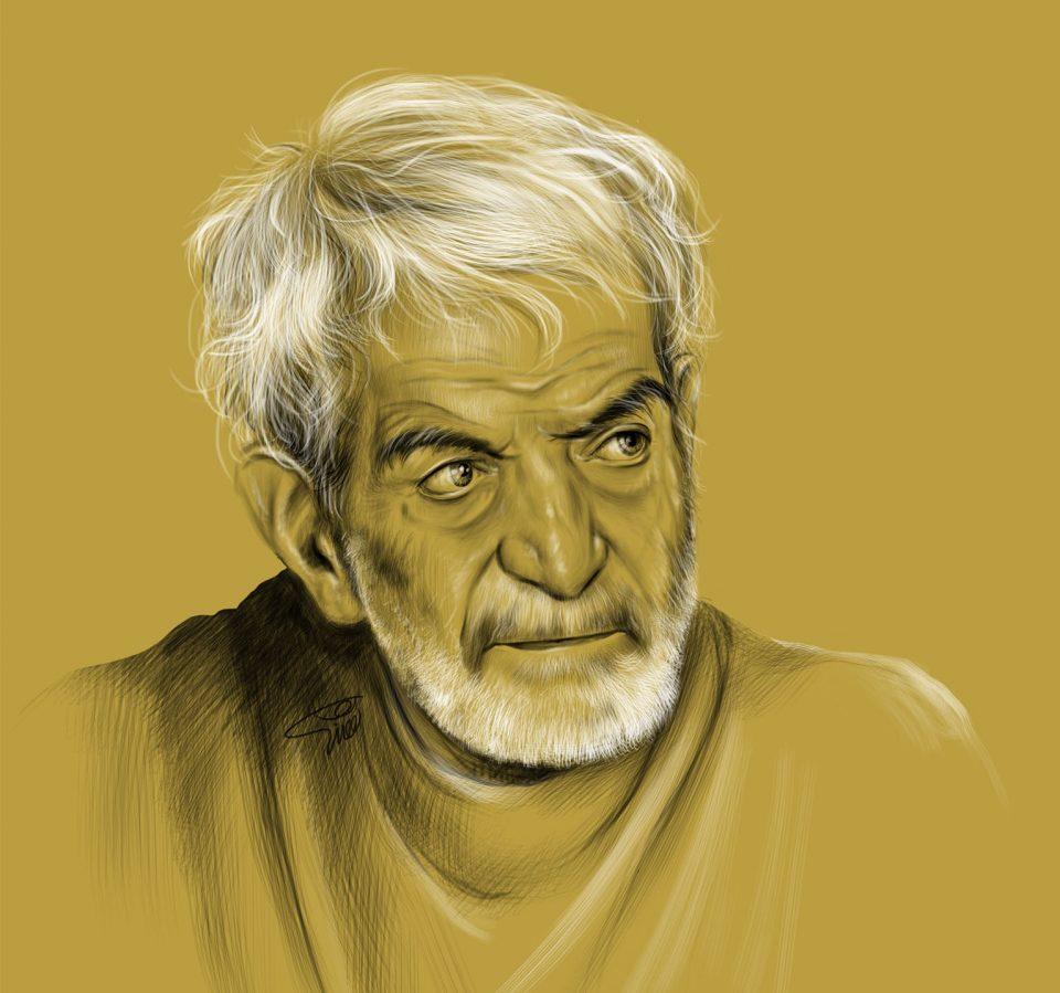 شهریار - استاد شهریار - محمد حسین بهجت