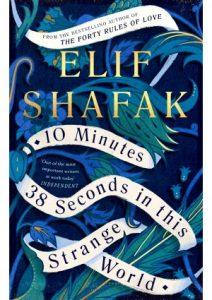 الیف شافاک - زندگینامه