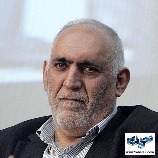 زندگینامه دکتر سید علی ملک حسینی