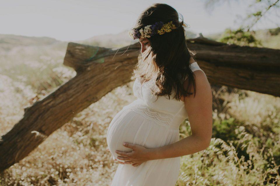 وضعیت مادر و جنین در هفته چهلم