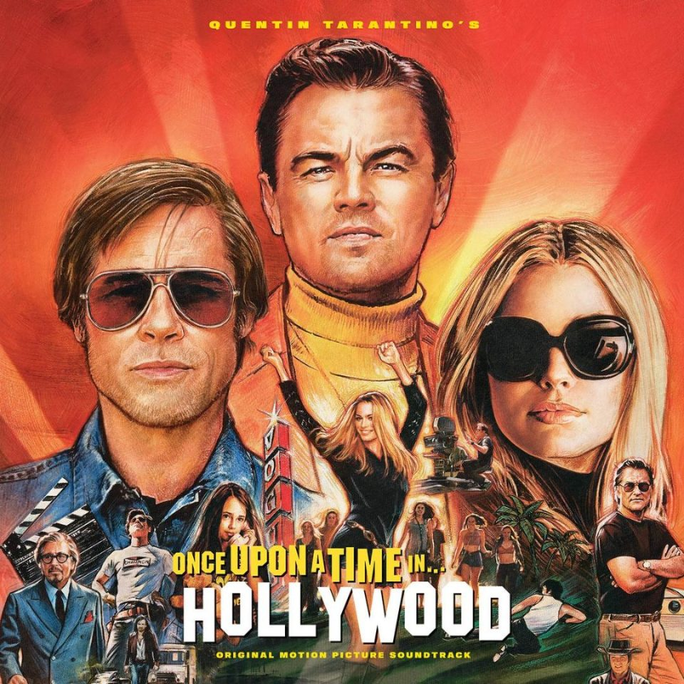 Once Upon a Time In Hollywood ( روزی روزگاری در هالیوود )
