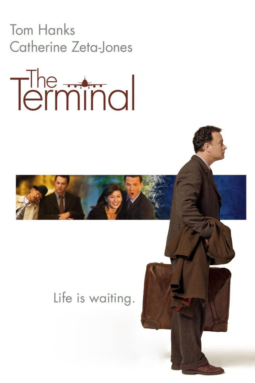 ترمینال - the terminal