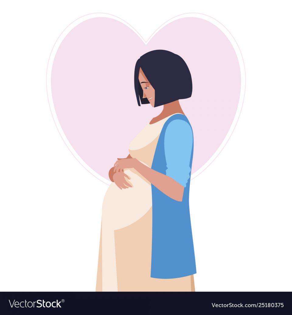 وضعیت مادر و جنین در هفته 41 - هفته چهل و یک بارداری