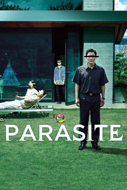 فیلم parasite فیلم انگل