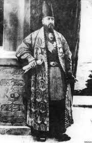 زندگینامه امیرکبیر