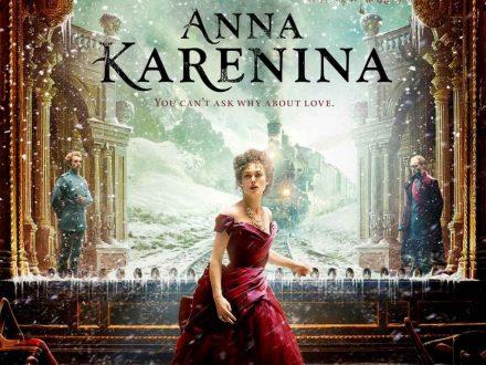 آناکارنینا - anna karenina