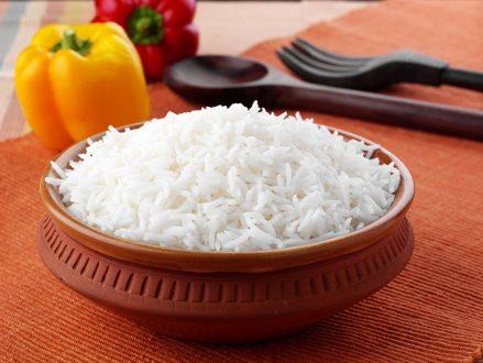 از بین بردن بوی سوختگی برنج