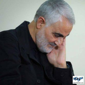 زندگینامه سردار حاج قاسم سلیمانی