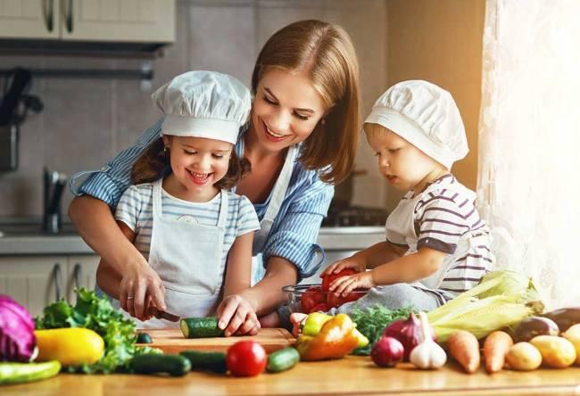 عوامل مؤثر رشد کودکان و نوجوانان