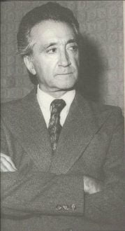 عبدالحسین سپنتا