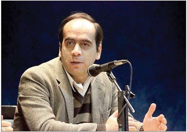 غلامرضا طریقی - قسمت اين بود که من با تو معاصر باشم