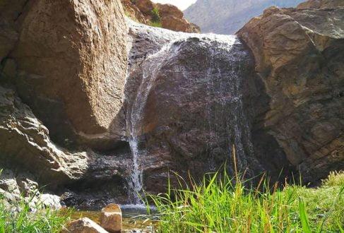 آبشار لت مال
