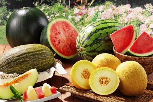 راه هایی برای رفع عطش در روزهای گرم تابستان