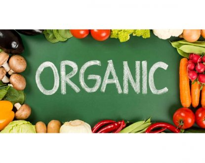 organic - ارگانیک