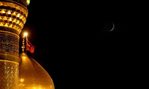 رویدادهای دهه اول محرم / روزشمار محرم