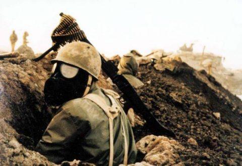 شروع جنگ ایران و عراق