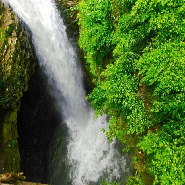 معرفی آبشار ویسادار گیلان
