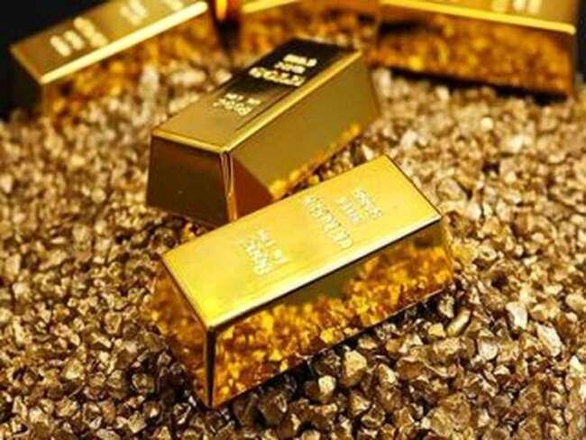پیش بینی روند طلا