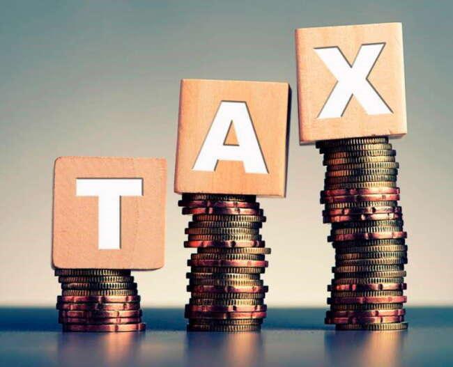 مالیات بر ارث و جدل نرخ پرداخت مالیات