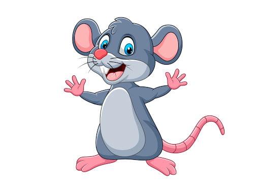 قصه کودکانه موش، خروس و گربه 2