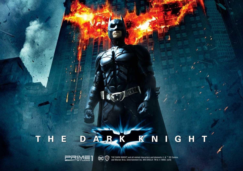 معرفی فیلم شوالیه تاریکی ( The Dark Knight )