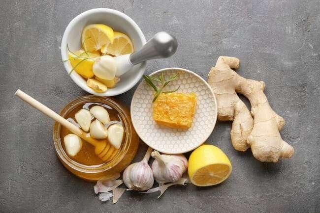 تغذیه مناسب در زمان سرماخوردگی