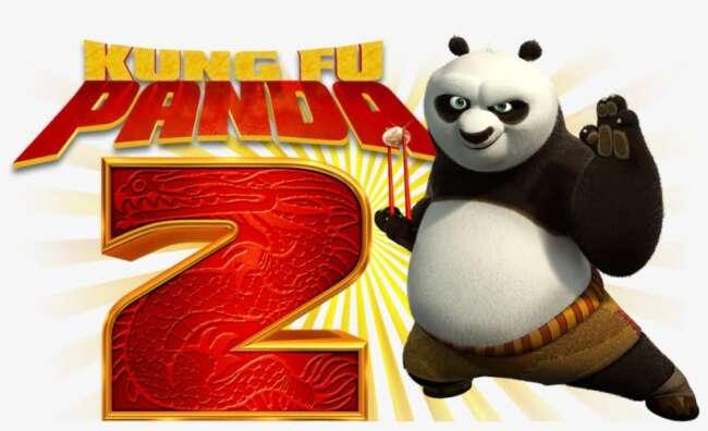 معرفی انیمیشن پاندای کونگفو کار 2 ( Kung Fu Panda 2 )