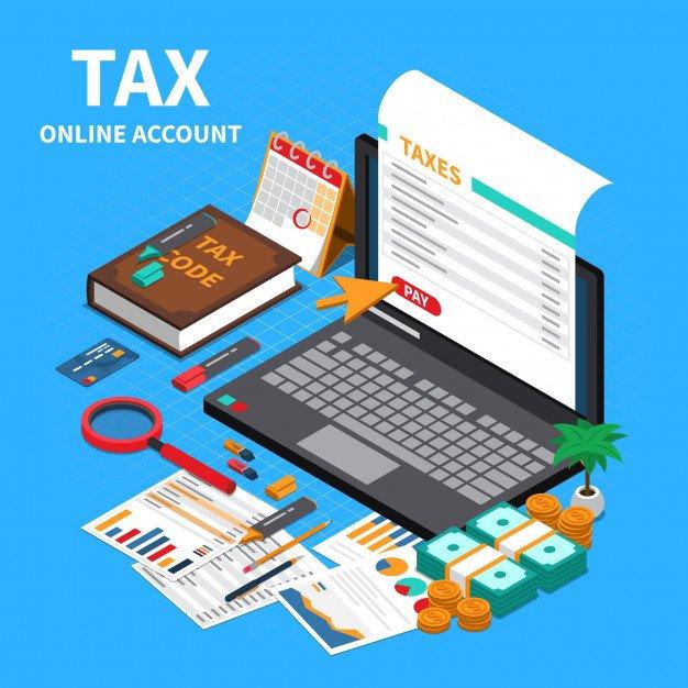 سامانه عملیات الکترونیک مالیات