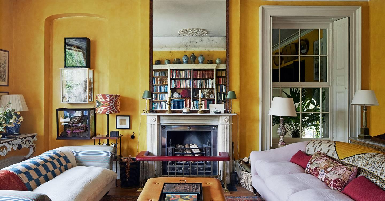 سبک مدرن - دکوراسیون داخلی منزل به سبک مدرن