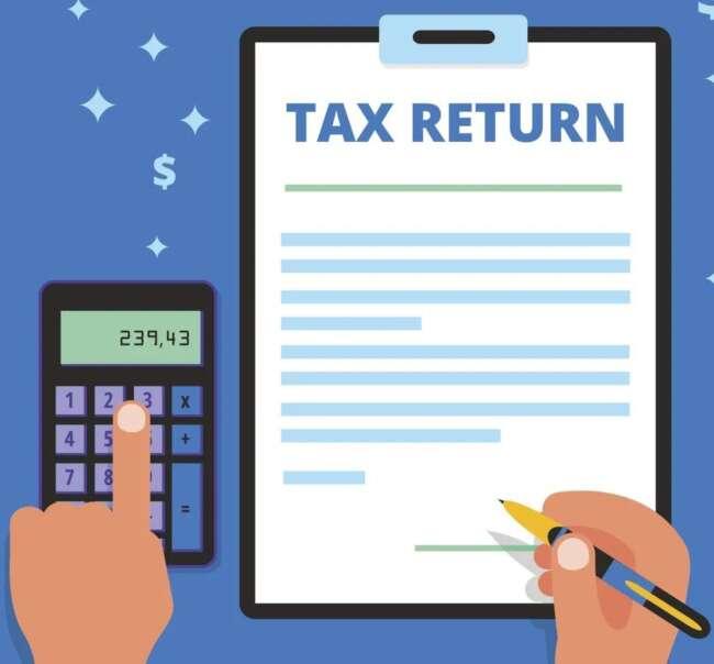 مهلت ارائه اظهارنامه مالیاتی